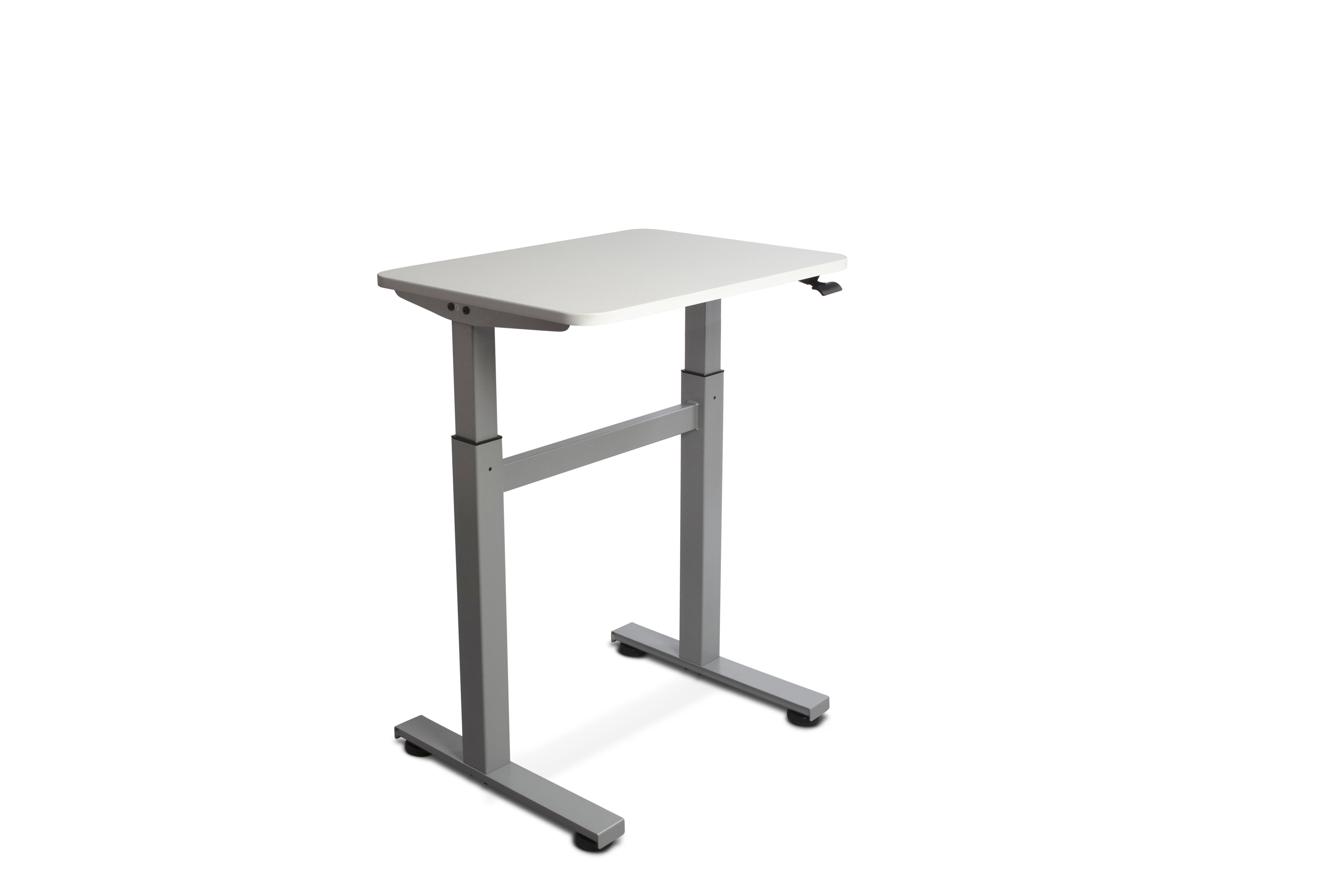 Deskwit half