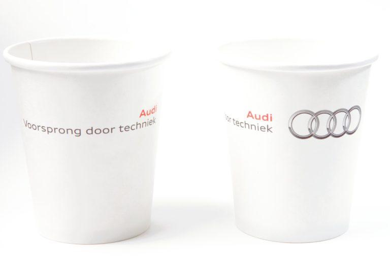 Audi koffiebeker