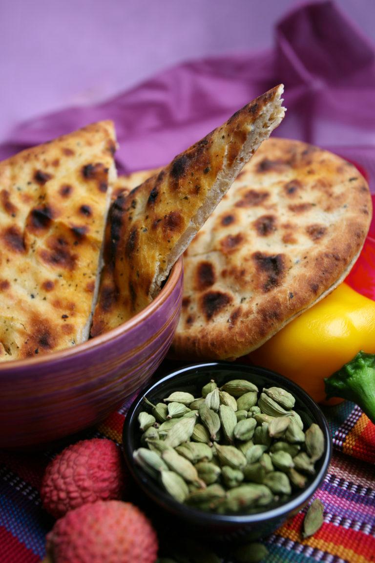 Foodfotografie: Indiaans gerecht