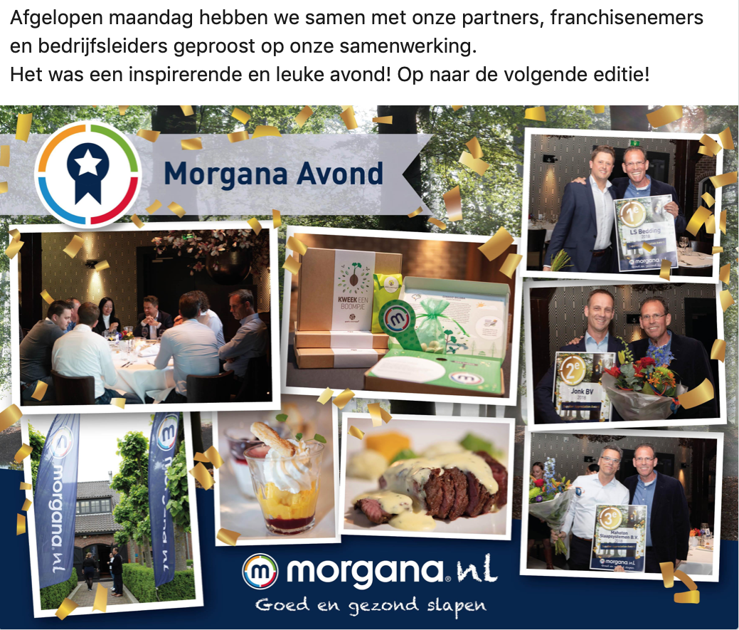 Morgana event Mereveld Utrecht