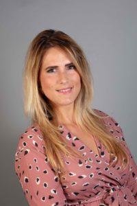 Zakelijke portretfoto bv geschikt voor op LinkedIn, CV of eigen website.