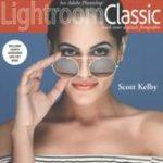 Adobe photoshop lightroom by Scott Kelby