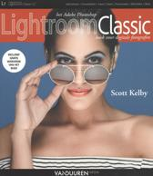 Adobe photoshop lightroom by Scott Kelby