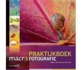 Praktijkboek macro fotografie