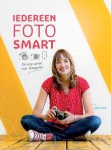 Iedereen foto smart van Laura VInk