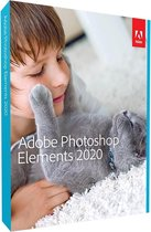 Adobe Photoshop Elements 2020 - Nederlands - Windows