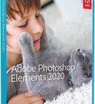Adobe Photoshop Elements 2020 (PC:Windows) (Dutch)