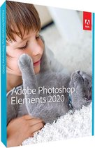 Adobe Photoshop Elements 2020 (PC:Windows) (Dutch)