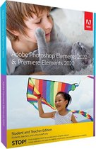 Adobe Photoshop Elements 2020 & Premiere Elements 2020 - Nederlands - Windows Download