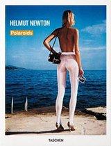 Helmut Newton. Polaroids per 15-10-20 verkrijgbaar