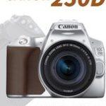 Jeroen Horlings Fotograferen met een Canon 250D