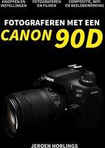 Jeroen Horlings Fotograferen met een Canon 90D