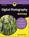 Julie Adair King Serge Timacheff Digital Photography For Dummies