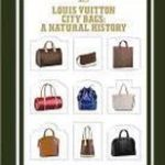 MARC JACOBS Florence Muller Louis Vuitton City Bags A Natural History