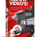Magix Red Uw Video's 8.0 - Nederlands
