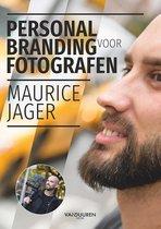 Maurice Jager Personal branding voor fotografen