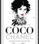 Megan Hess Coco Chanel De wereld van een fashion icon