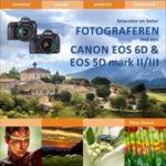 Pieter Dhaeze Fotograferen met een Canon EOS 6D & EOS 5D mark II:III