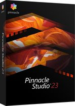 Pinnacle Studio 23 Standard - 1 apparaat - Meertalig - Windows Download
