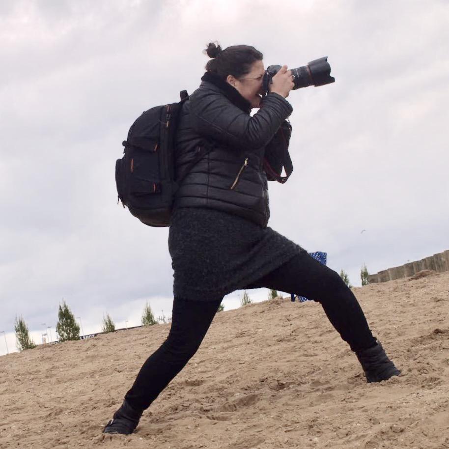 pauline smale fotograaf