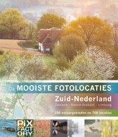 Pixfactory De mooiste fotolocaties 1 - Zuid-Nederland 180 natuurgebieden en 700 locaties