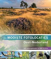 Pixfactory De mooiste fotolocaties 2 - Oost-Nederland 145 natuurgebieden en 600 locaties