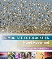 Pixfactory De mooiste fotolocaties 4 - Noord-Nederland 150 Natuurgebieden en 600 locaties
