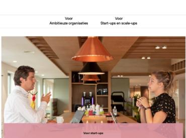 Fotografie bestemd voor op de website van trivento.nl