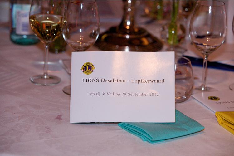 LIONS IJsselstein